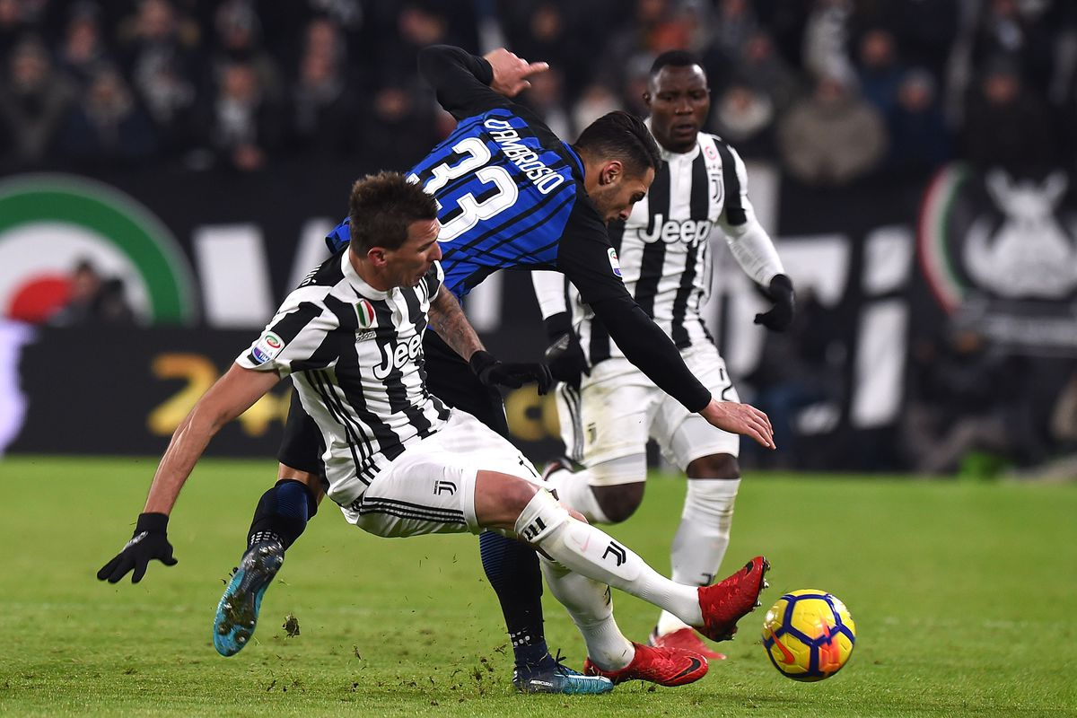 Image result for inter milan vs juventus