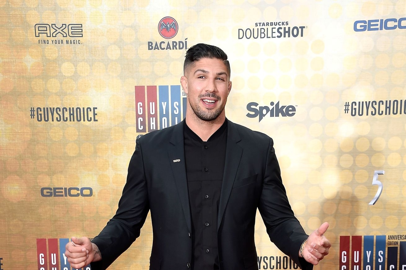 community news, Morning Report: Brendan Schaub makes odd bet that Conor McGregor lasts 12 rounds against Floyd Mayweather