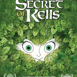 """""""The Secret of Kells""""is a film that takes place in Ireland."""