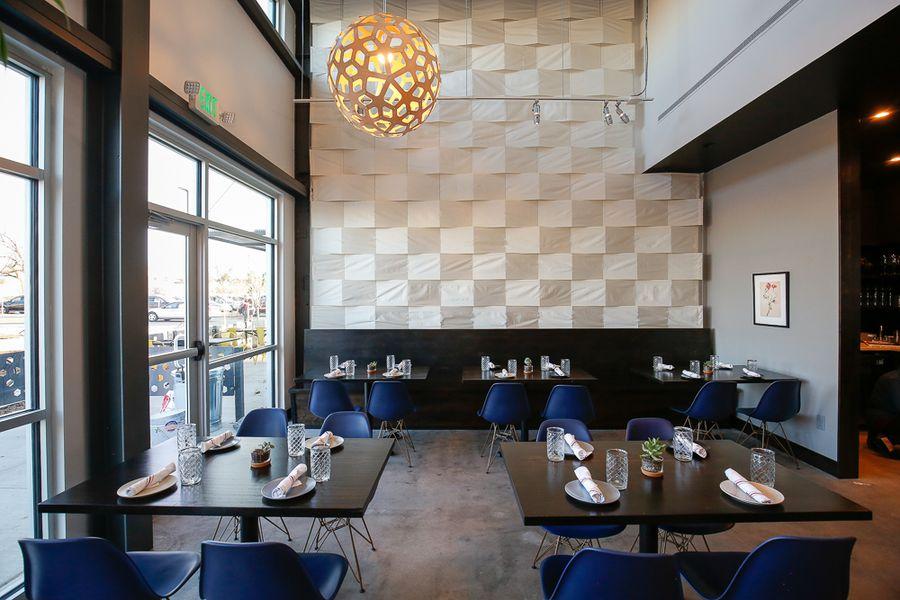 Annette S Restaurant Denver