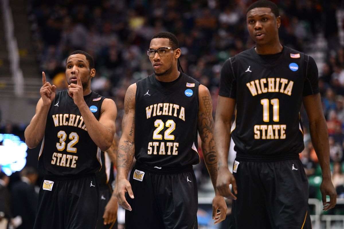 Wichita State takes on Ohio State for a trip to the Final Four.