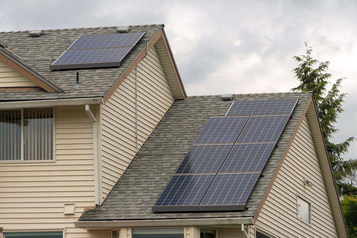 Sunpro Solar Panels