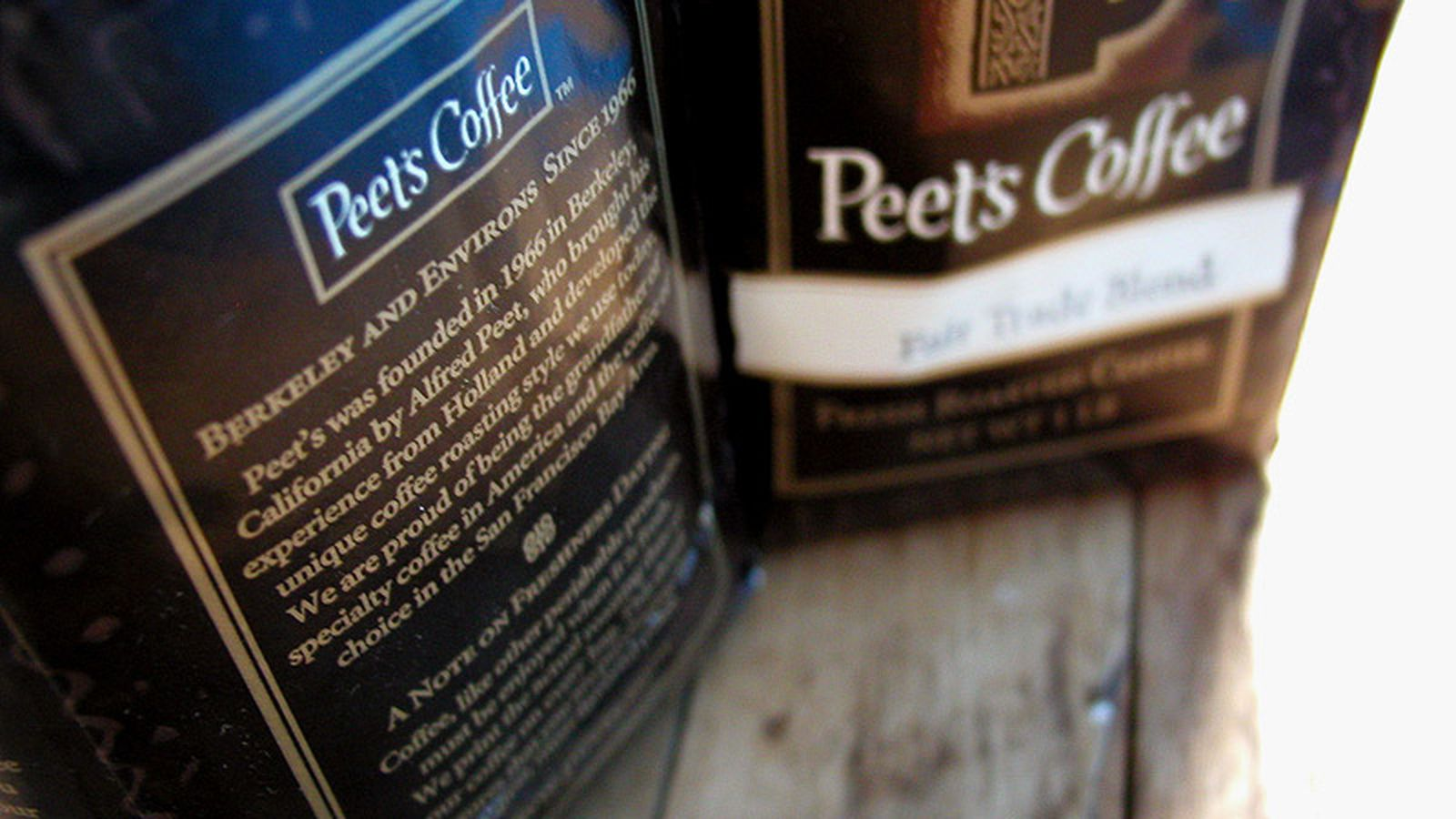 Peet S Coffee Amp Tea Faces Lawsuit Over Size Of French