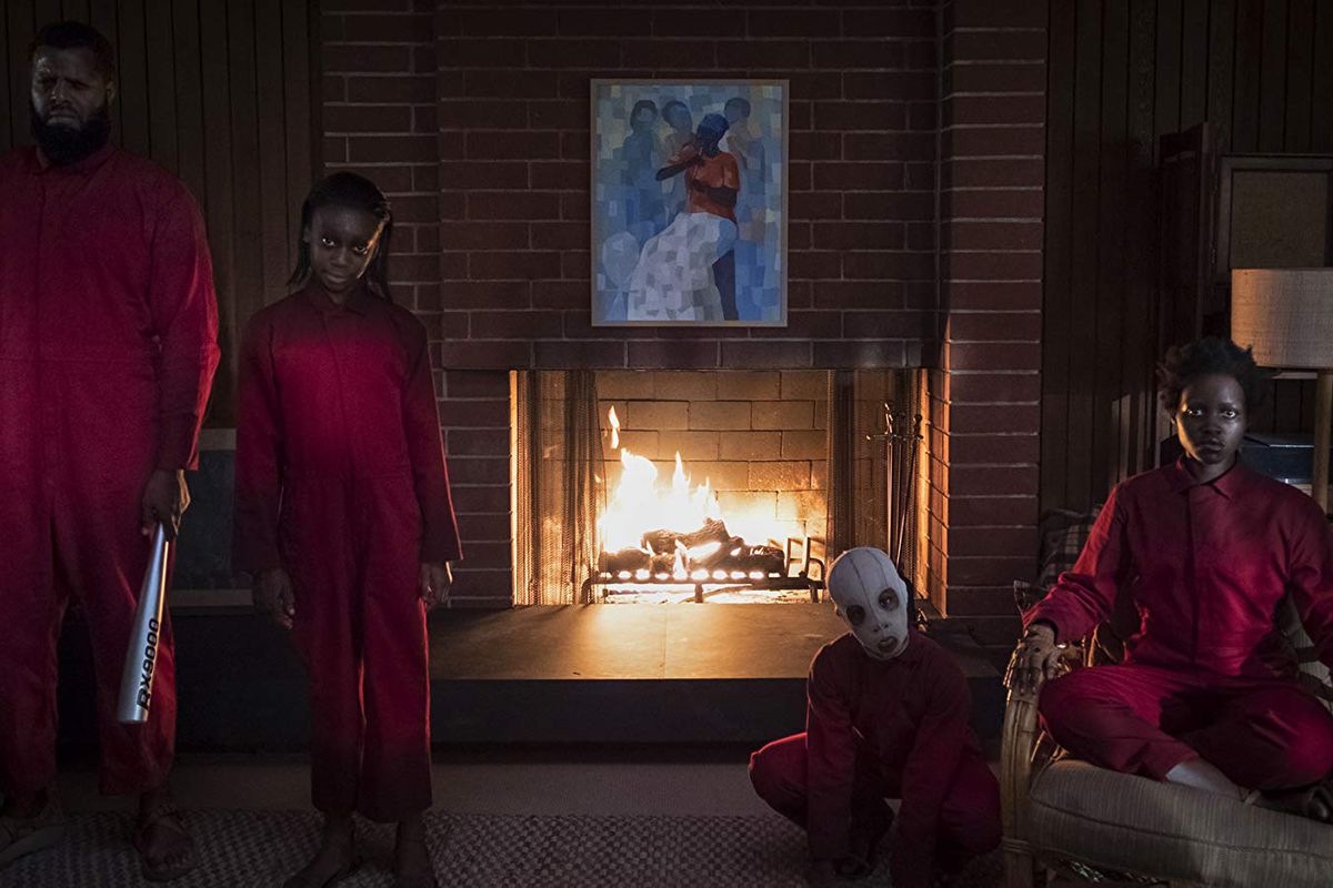 Jordan Peele's Us: the ending, explained  Beware spoilers! - Vox