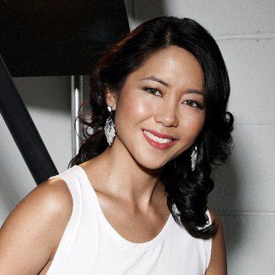 MovingForward co-leader Cheryl Yeoh