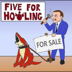 Five For Howling