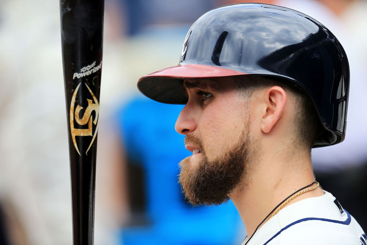 Atlanta Braves news and links: Inciarte talks up the Rule 5 draft