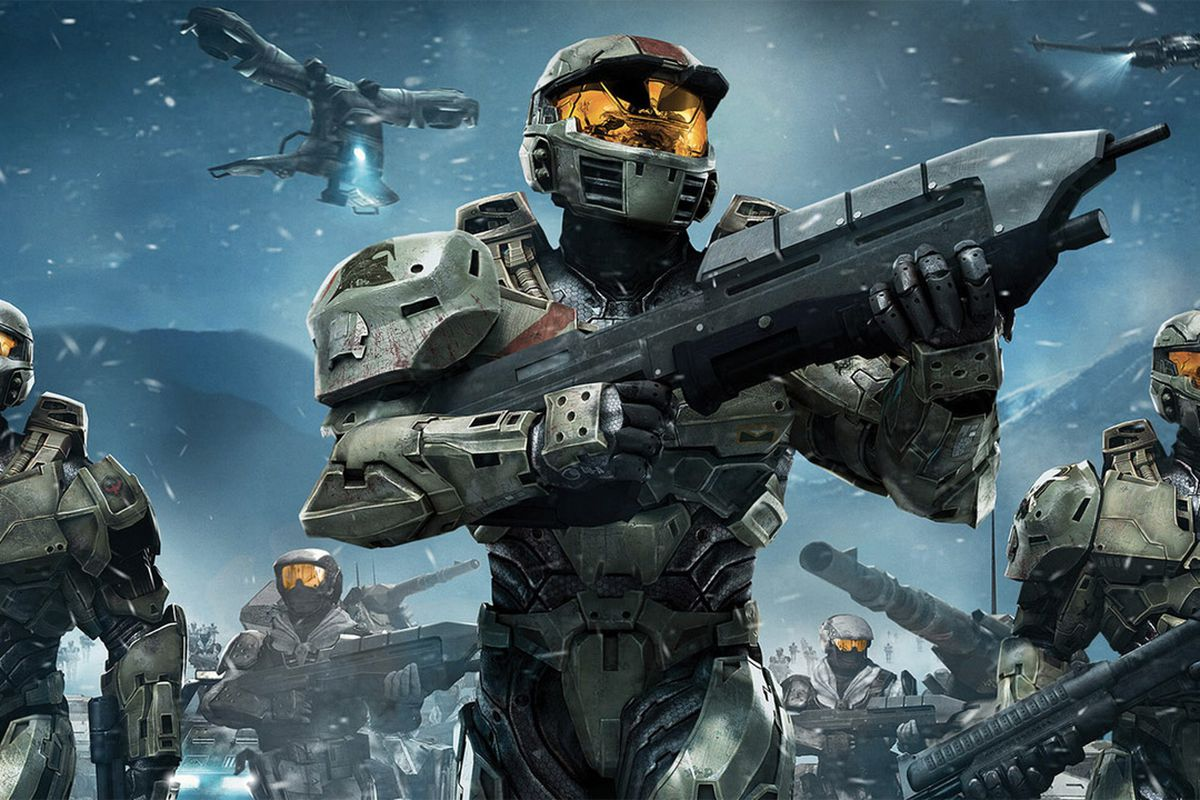 The original Halo Wars is coming to Xbox One and Windows 10