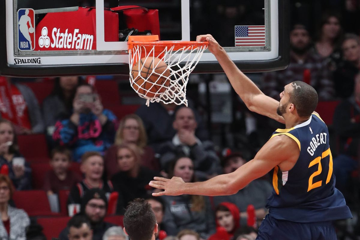 Jaime Valdez-USA TODAY Sports. The Utah Jazz ...