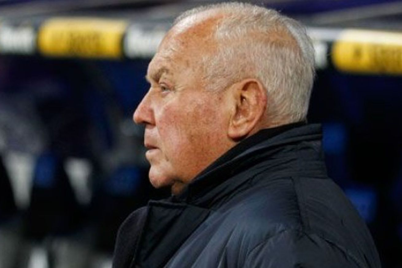 Real Madrid icon Agustin Herrerin passes away