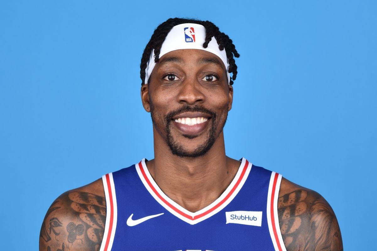 2020-21 Philadelphia 76ers Content Day