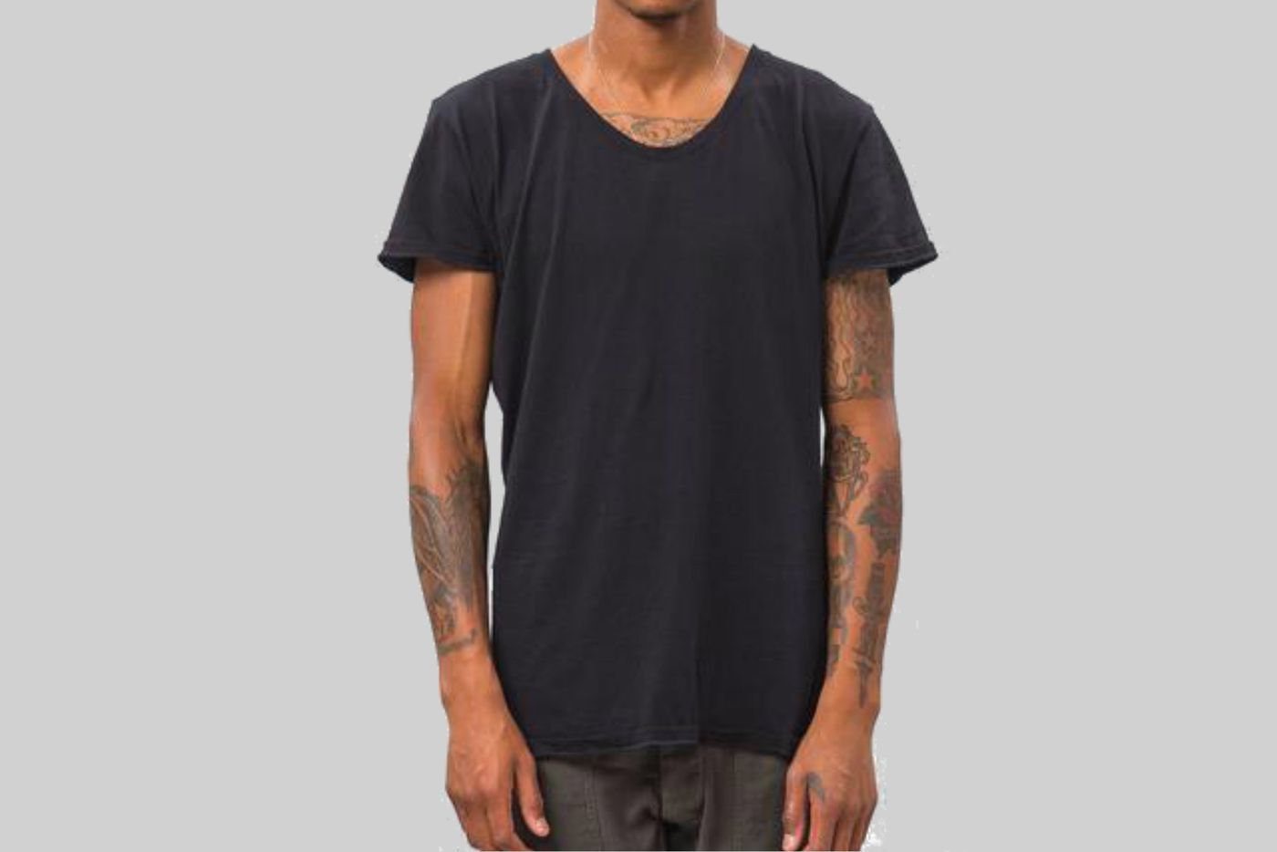 97e74c752110 The Tees to Buy If You're Ready to Upgrade From Hanes - Racked