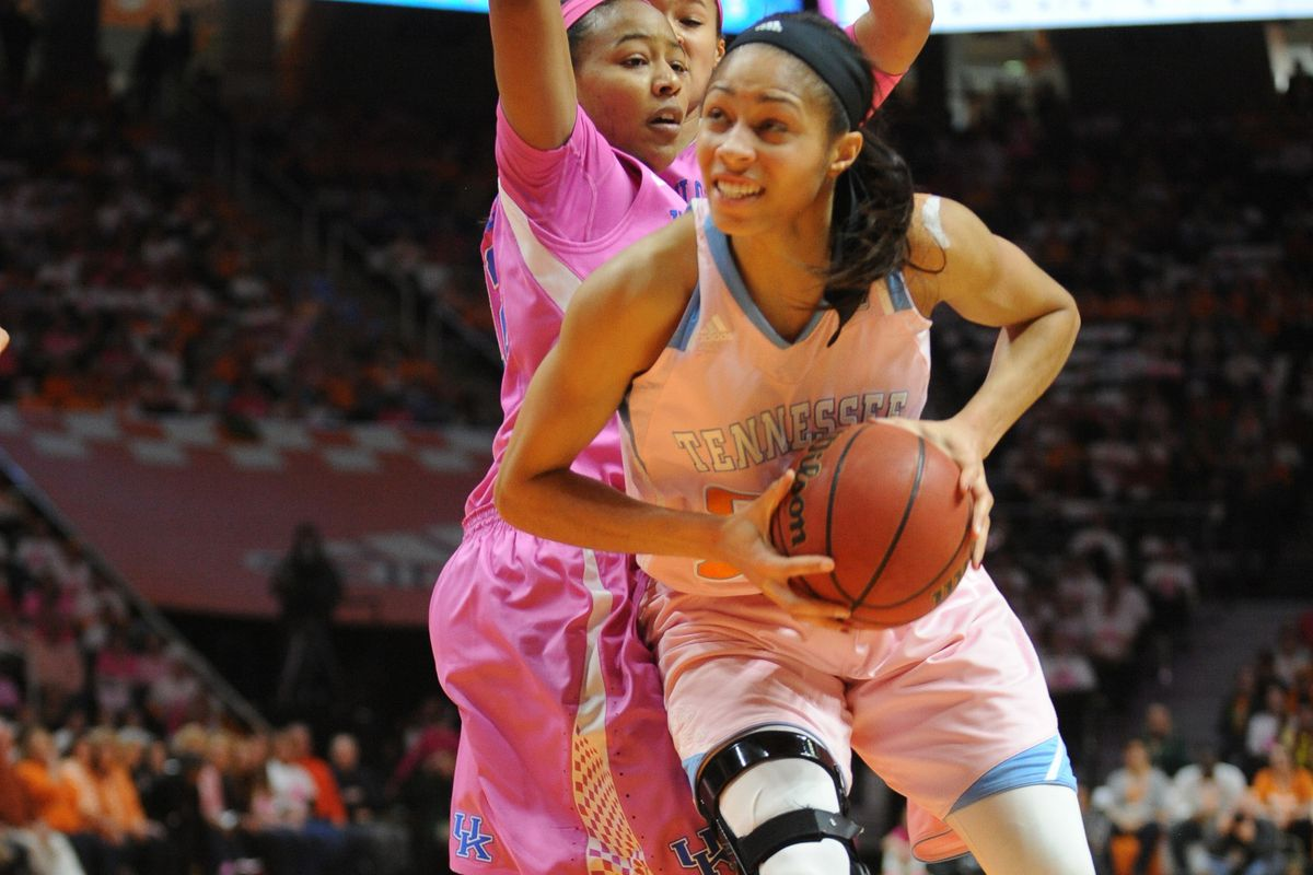 Isabelle Harrison may not play this year, but she could be a valuable trade chip for the Mystics down the road.