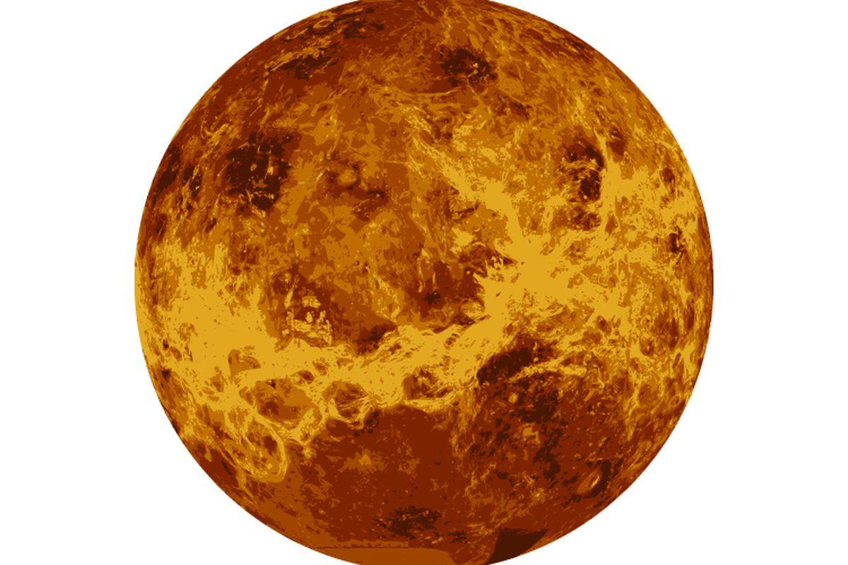 Venus (SHUTTERSTOCK)