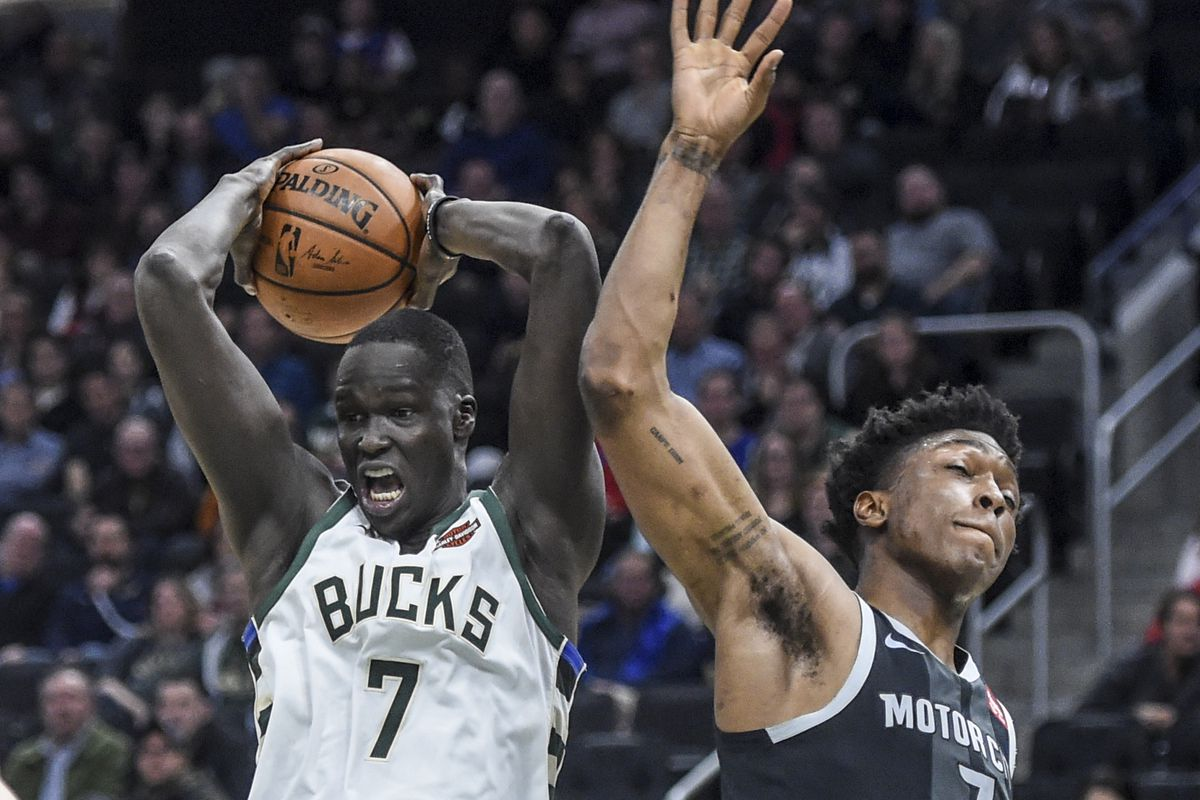 report  milwaukee swaps with detroit  thon maker for