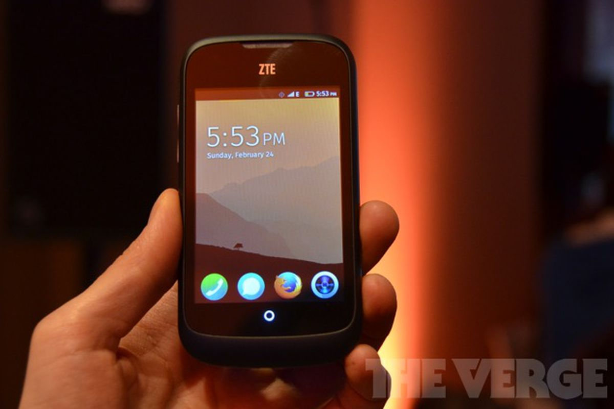 ZTE turns to eBay to sell Open Firefox OS smartphone in the