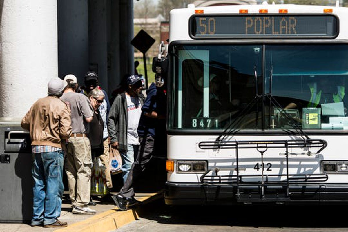Under the plan, the district would pay $100 each for passes entitling students and a parent to unlimited city bus rides for the entire year.
