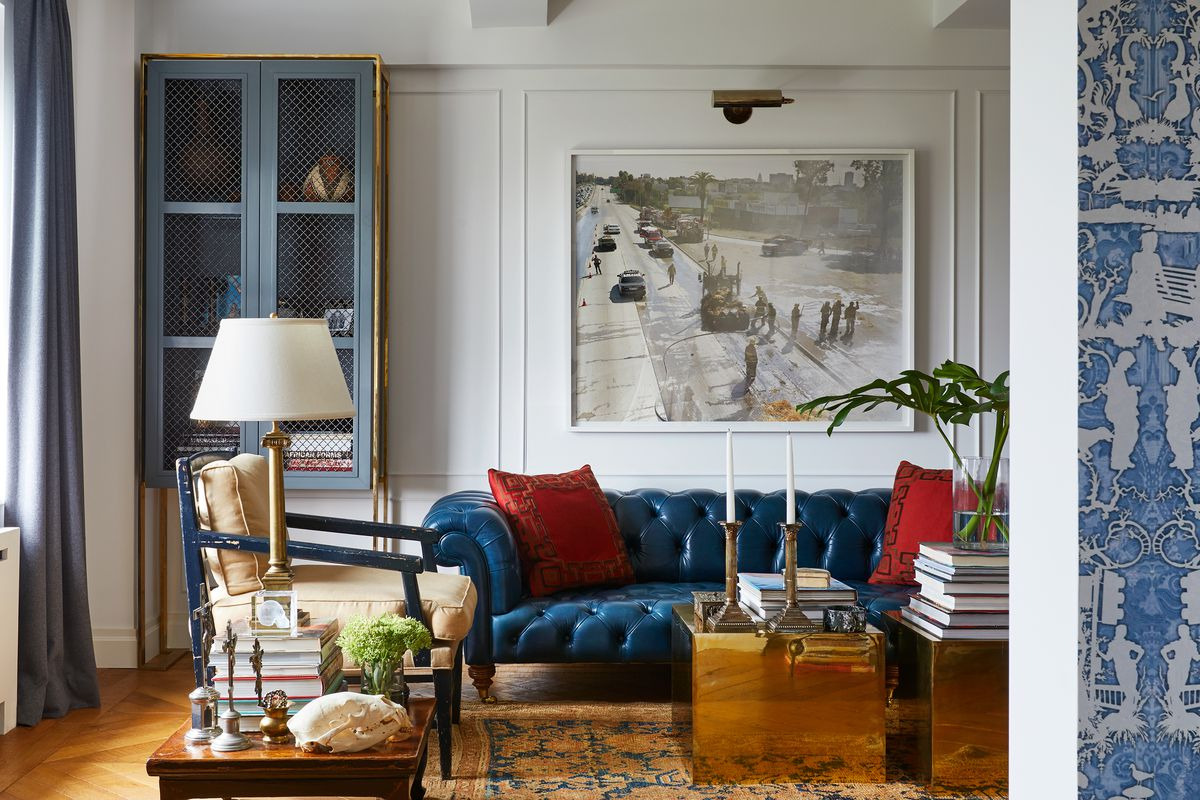 How to buy antique furniture: Tips and advice - Curbed