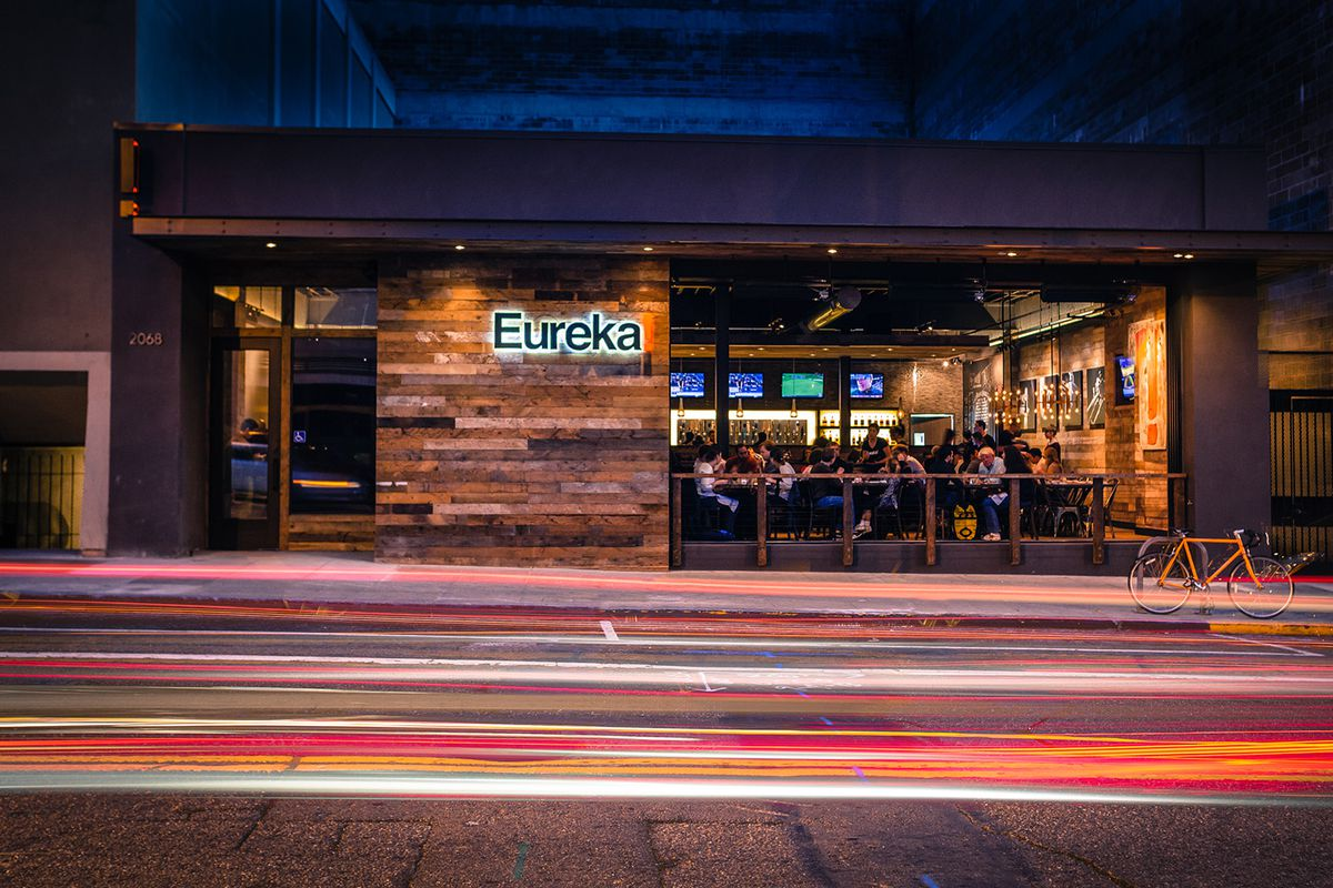 Restaurant Group Eureka