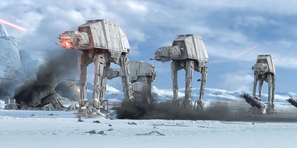 Image of article 'New Star Wars game coming from Ubisoft's The Division studio'