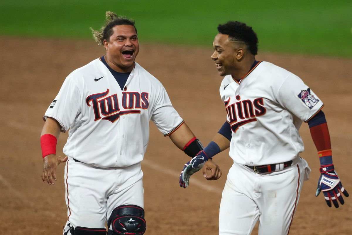 Twins 5, White Sox 4: Polanco walks it off - Twinkie Town