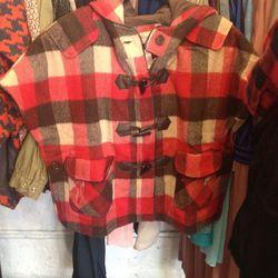 Flying Tomato jacket, $20