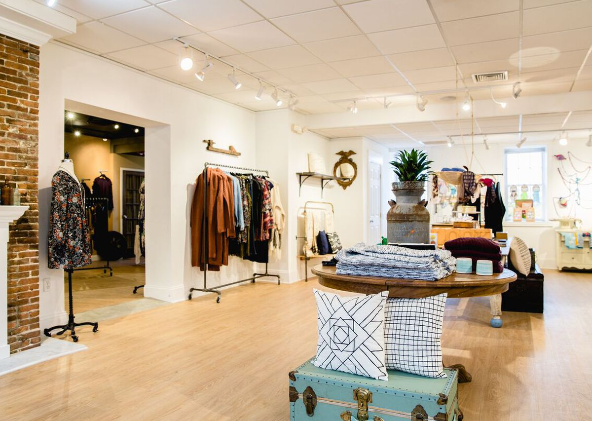 where to shop in providence, rhode island
