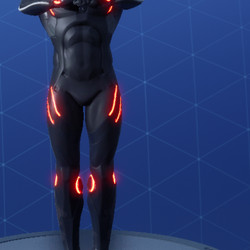 respect tier 54 silver pass - fortnite purple omega png