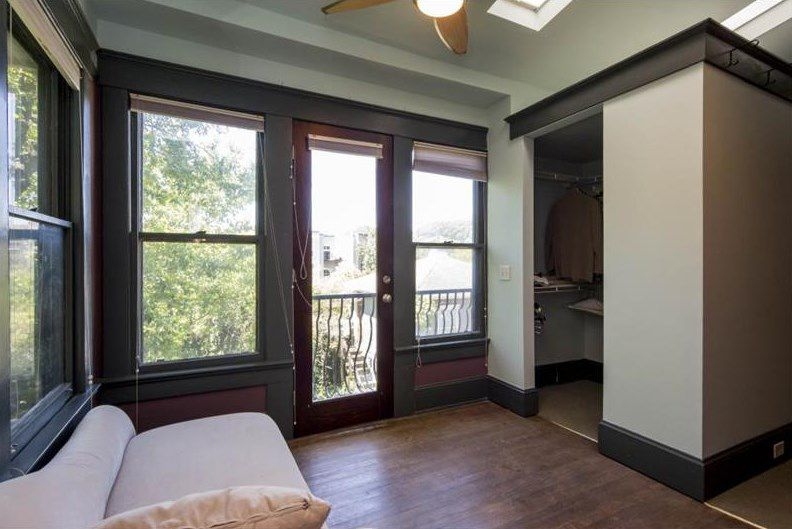 Quintessential Inman Park Victorian Aches For Tlc At 750k