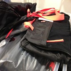Gym Bags, $49.99