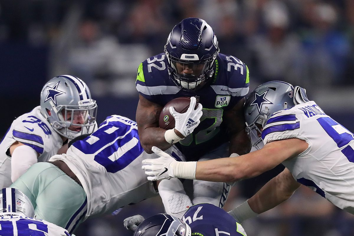 c5cf8e3e7 Seahawks News 6/17: Seahawks Unapologetic About Emphasis on Run Game ...