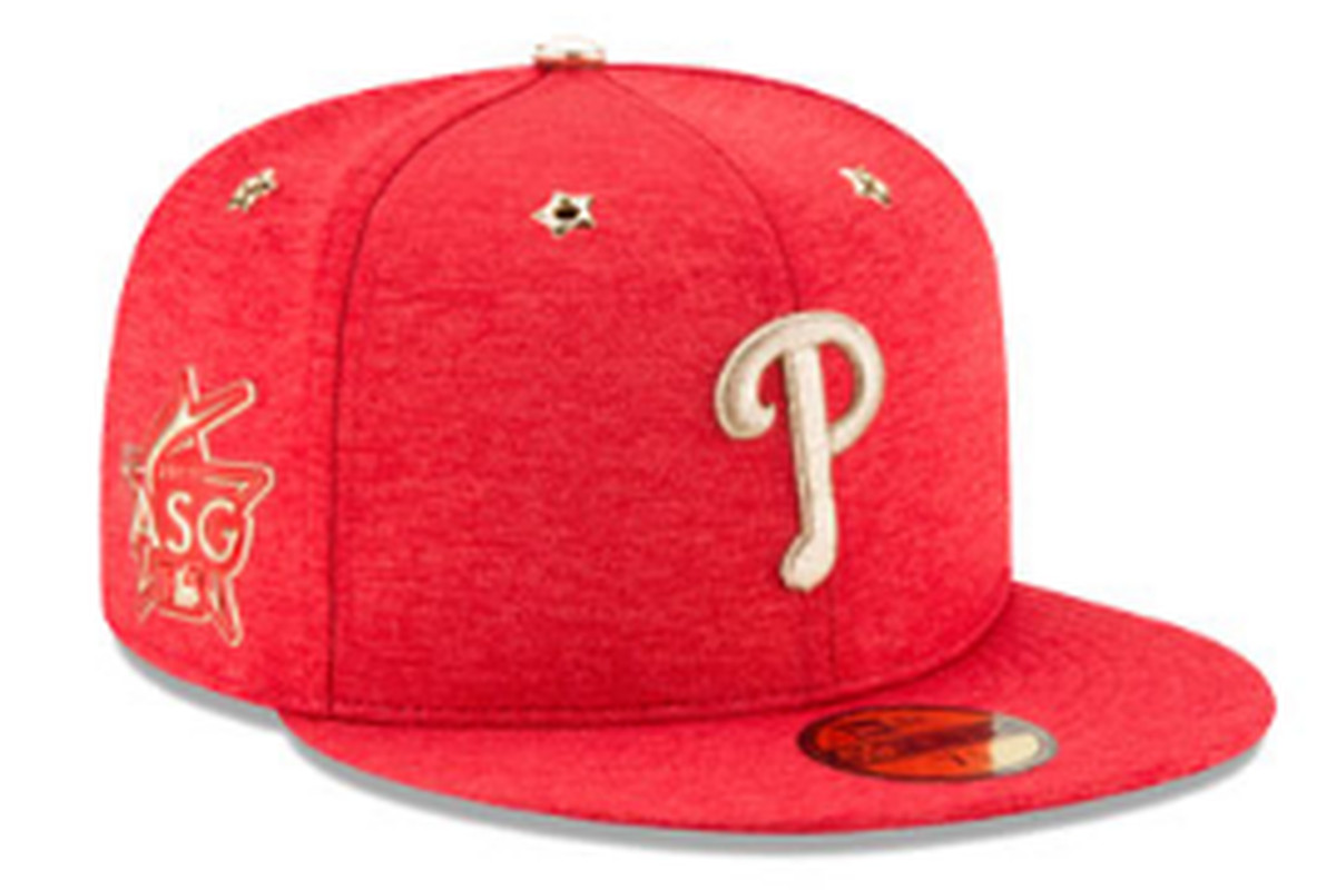 Check out the Phillies holiday uniforms that will be worn in 2017 ... ffbe4e4a7db