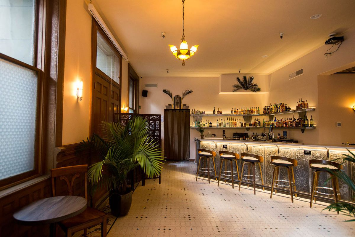 Pioneer Square\'s Underground Art Deco Bar Is \'Events Only\' Now ...