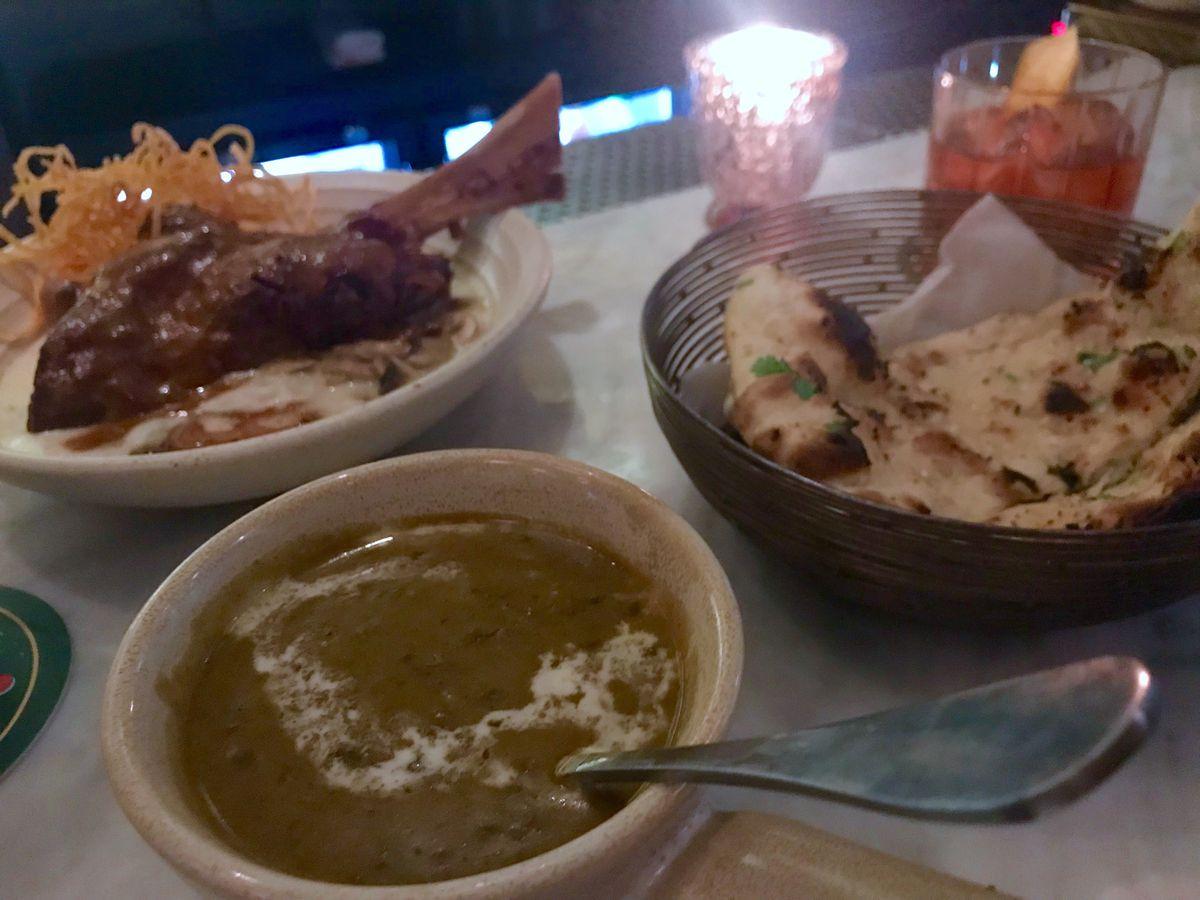 Gupshup food