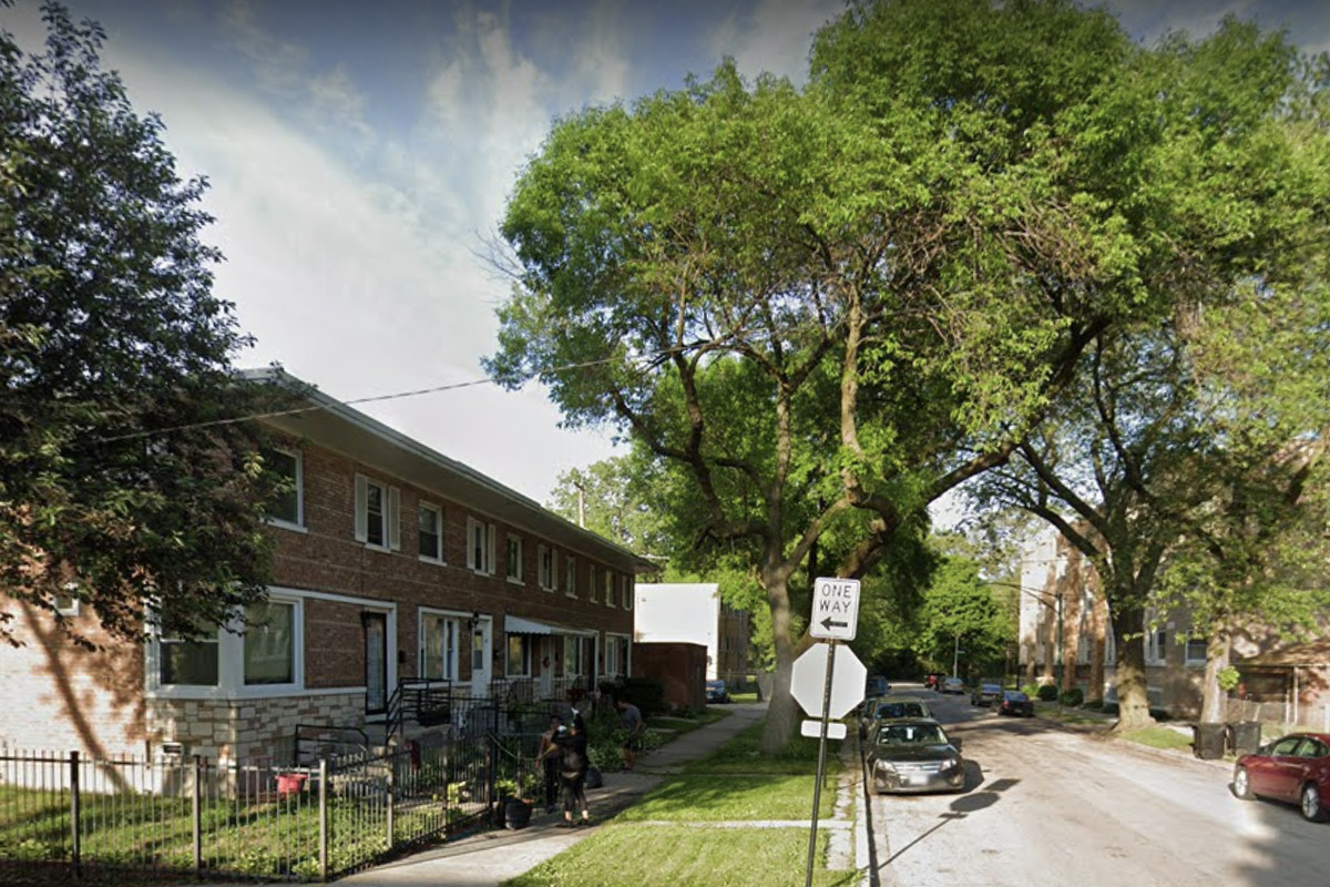 Two people were robbed in March 2020 in the 900 block of East 84th Street.