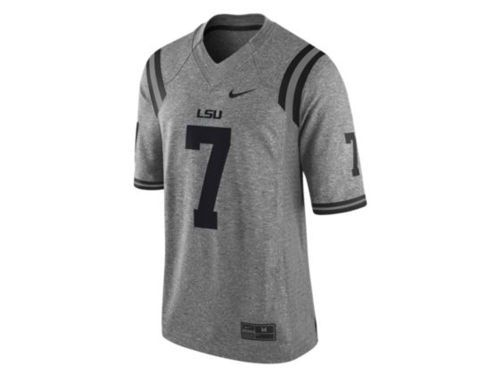 best loved 9cb7a a0658 Are these LSU's new alternate jerseys? - And The Valley Shook