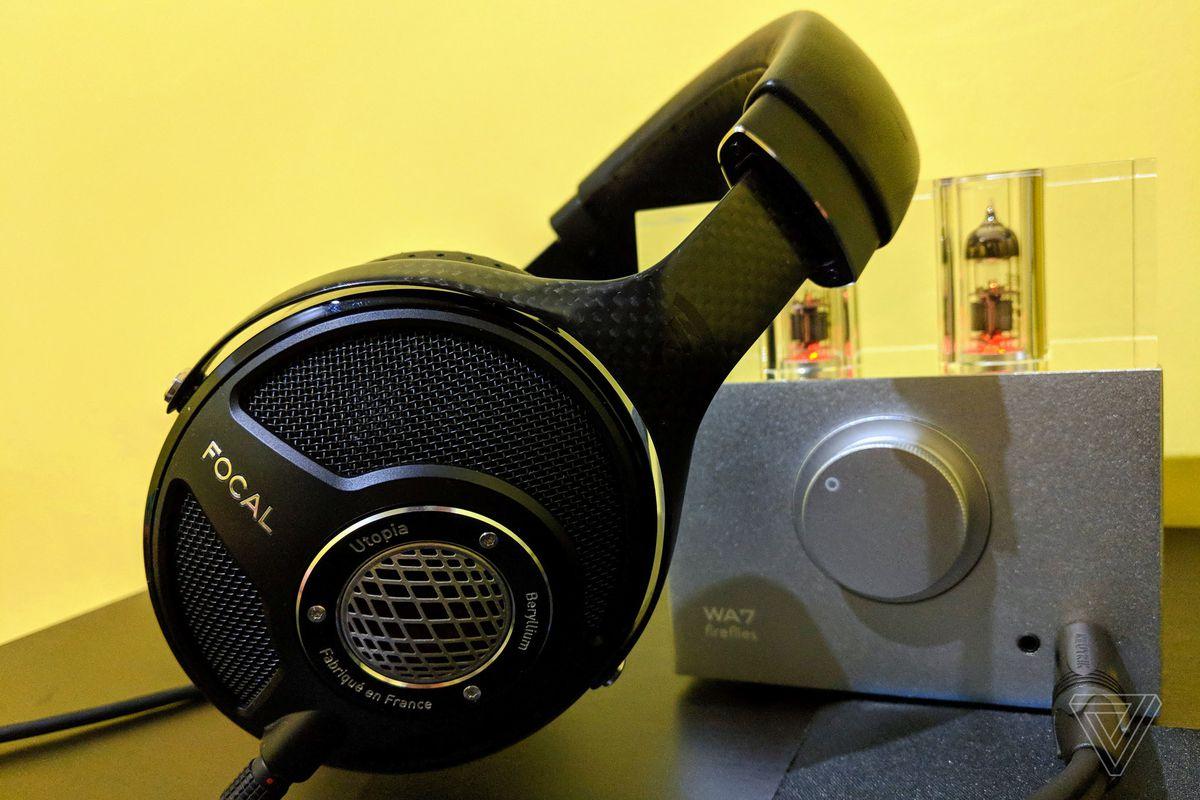 Woo Audio WA7 headphone amp review: making audiophilia