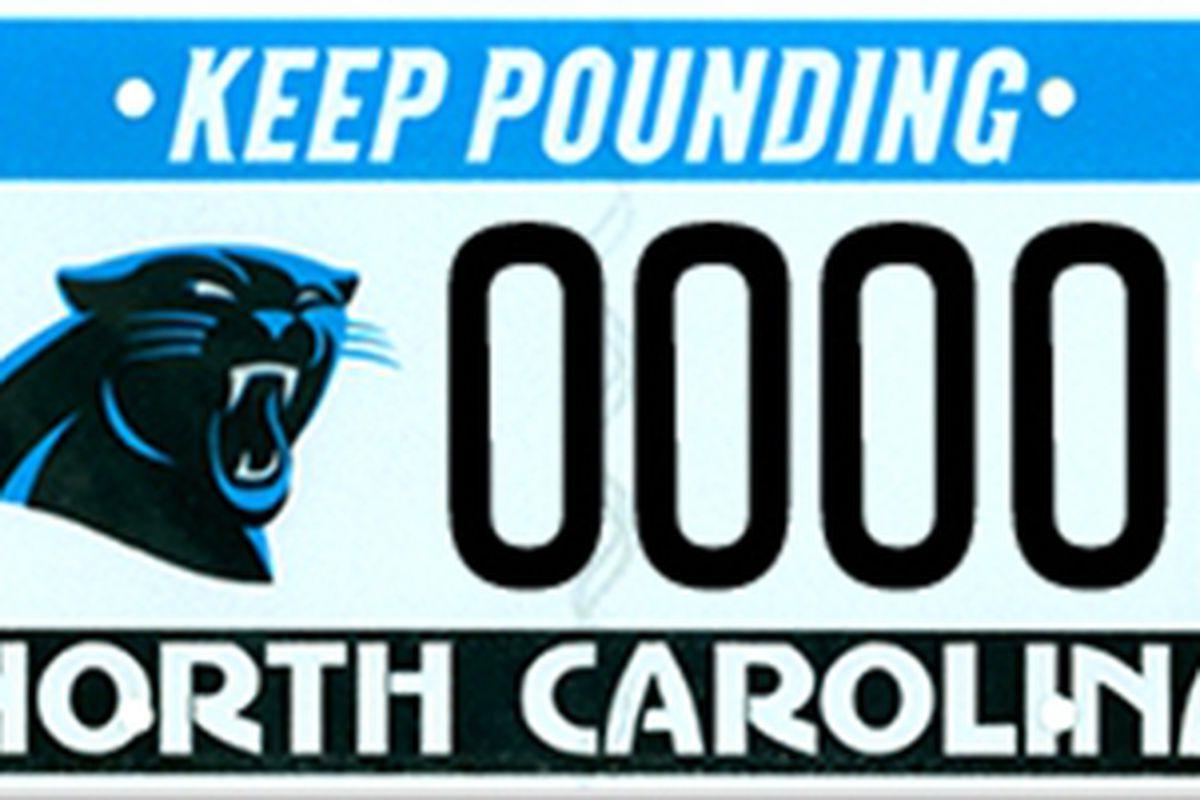 50060d52 North Carolina DMV Wants You to KEEP POUNDING - Cat Scratch Reader