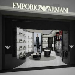 We saved the best for last. Slated to open in Terminal 5 in January is a 10,000-square-foot, pass-through duty-free store. This is the first-of-its-kind spot in a U.S. airport, and—and!—it will house boutiques for Michael Kors, Salvatore Ferragamo, and Em