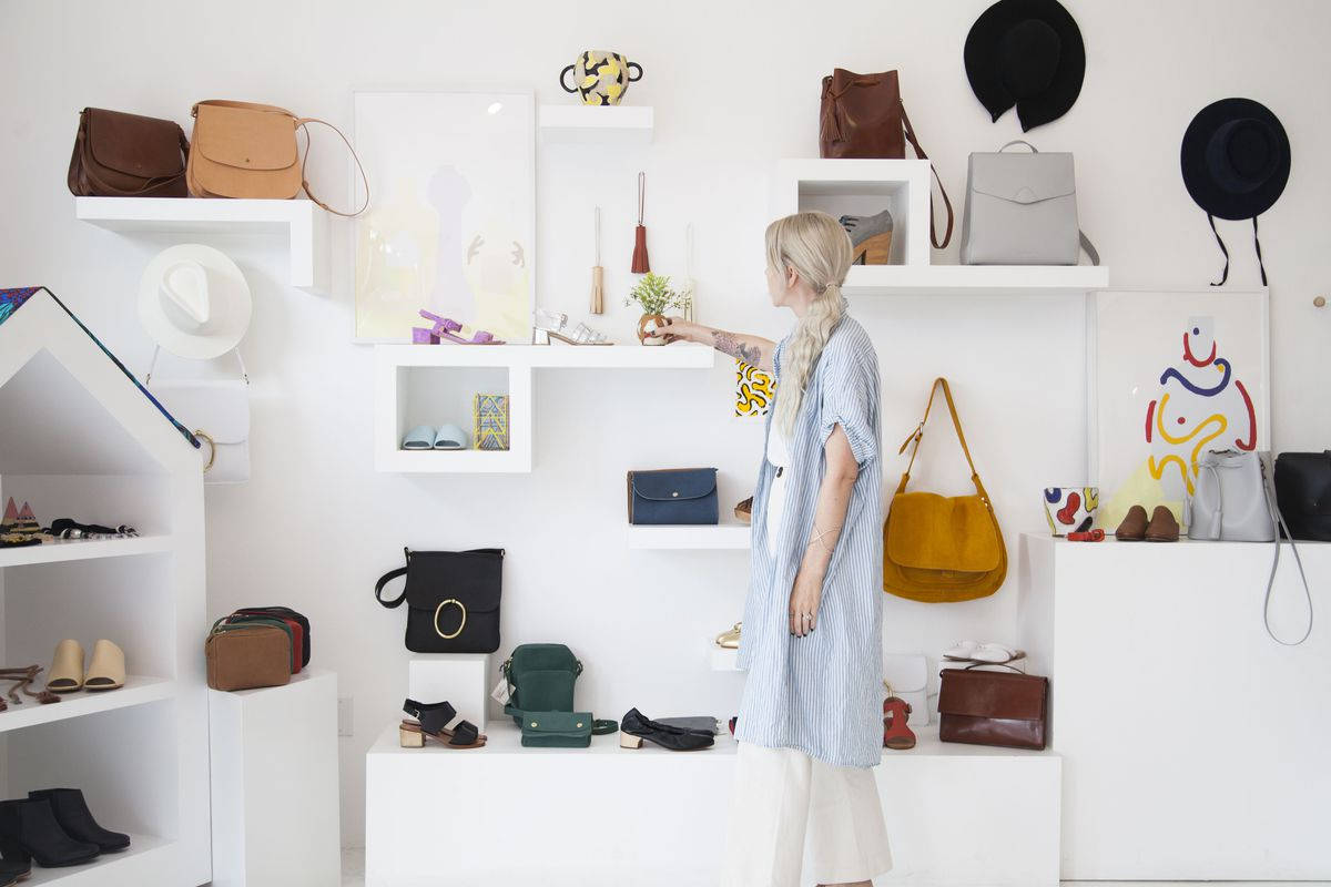 Small Boutiques Across the Country With Great Online Shops - Racked