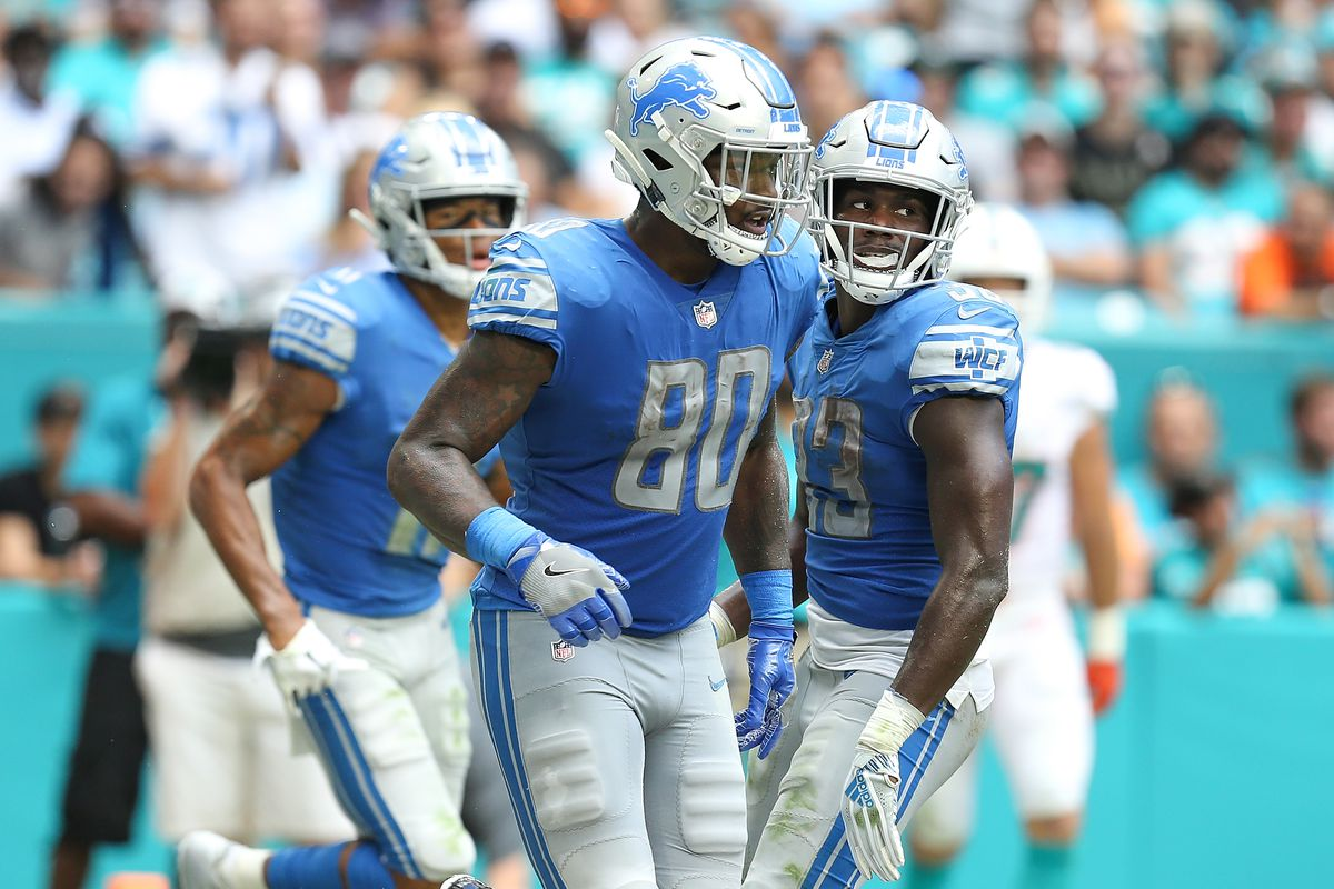 Which 2017 Detroit Lions draft pick is most likely to take the Year 3 jump?