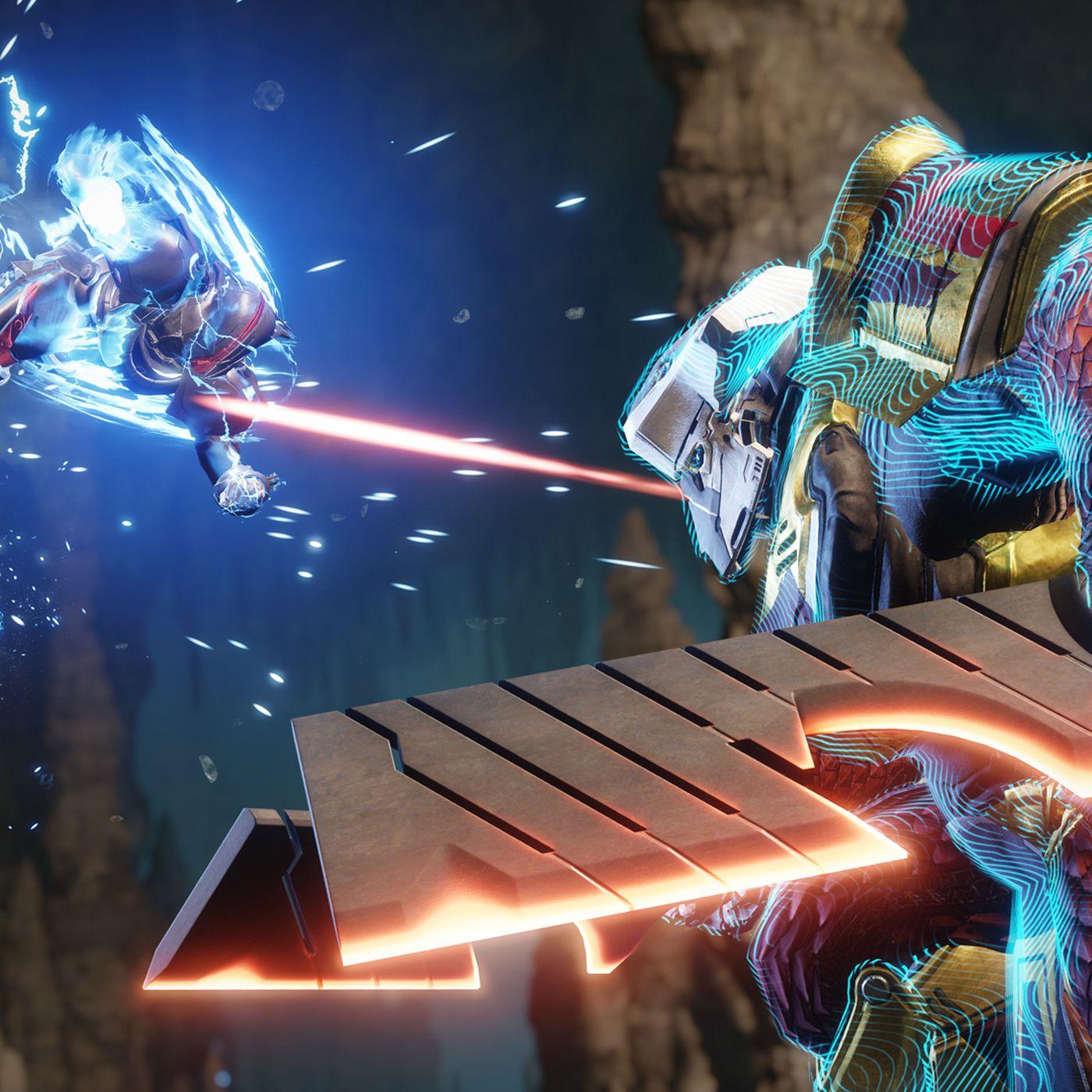 Destiny 2 Black Armory: Everything we know Bungie's next