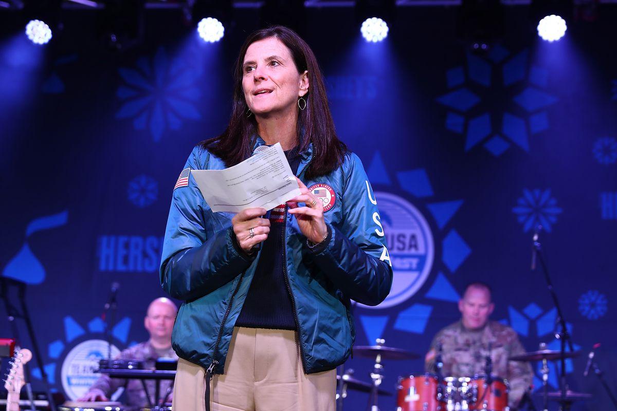 Team USA WinterFest Presented by Hershey's