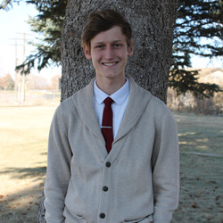 Ethan Morgan, South Sevier High School, Computer and Information Technology