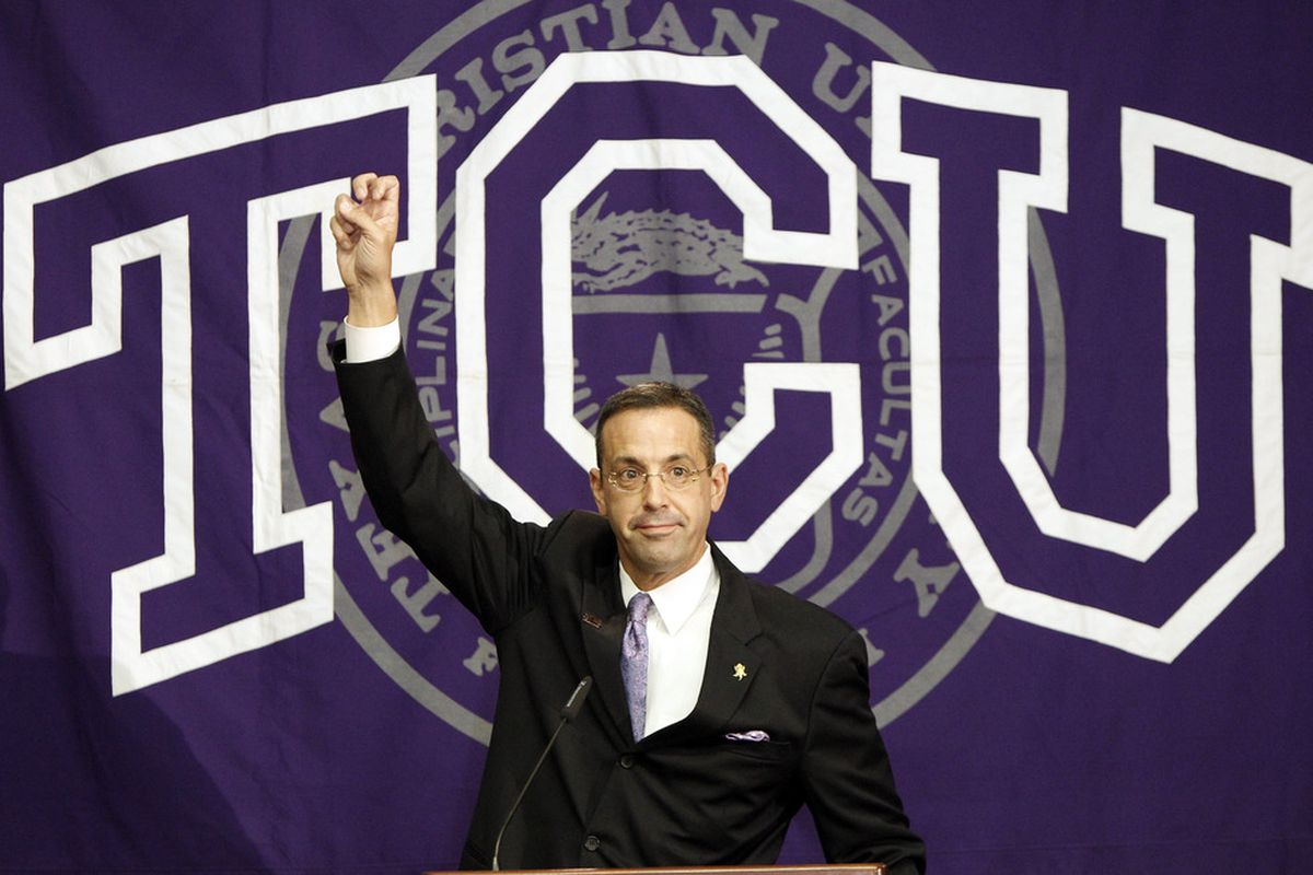 Athletics spending rose to $71 million in FY2013, the highest number ever for TCU Athletics.