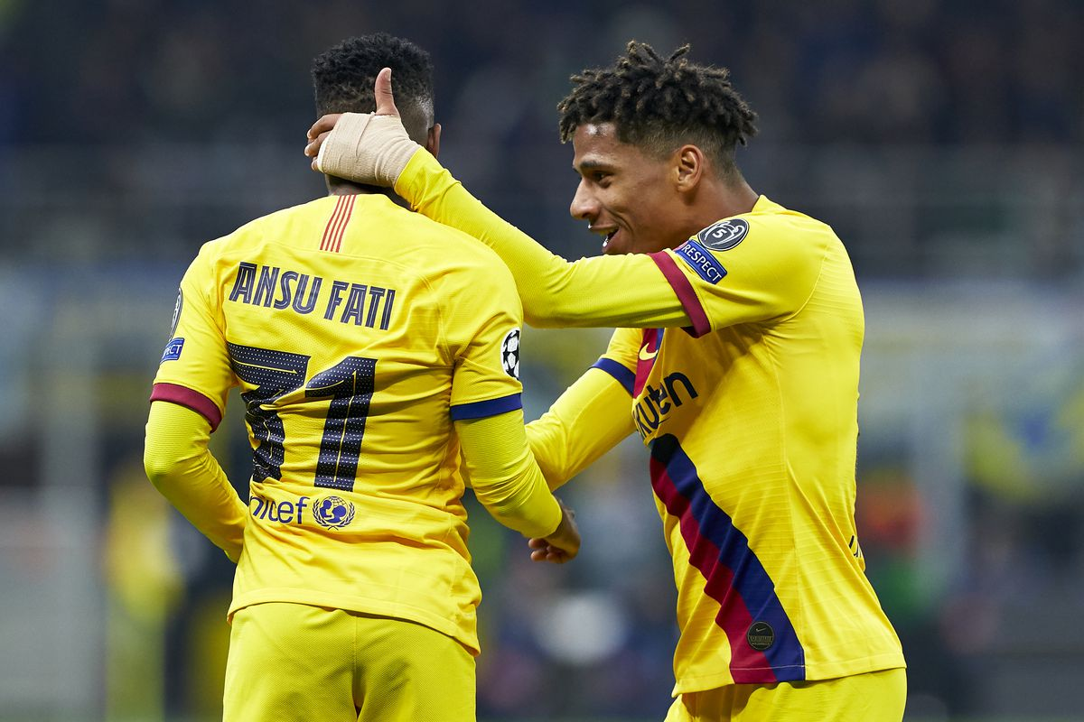 Three things we learned from Barcelona's win over Inter Milan