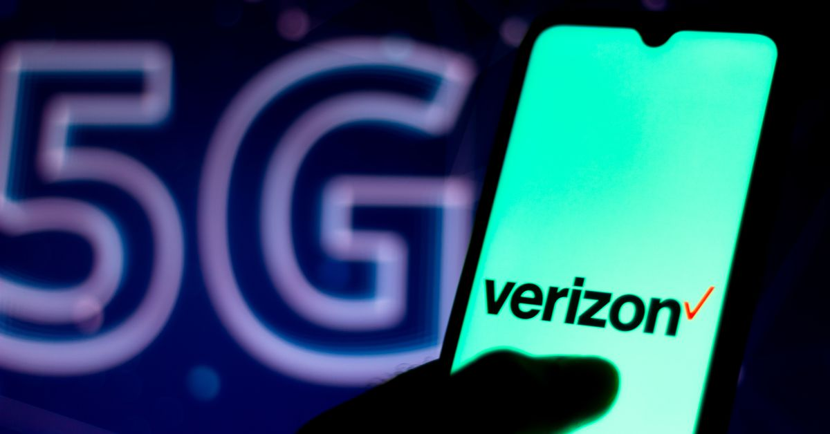 Verizon support says you should turn off 5G to save your phone's battery – The Verge