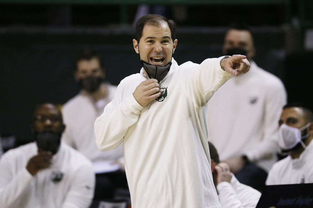 NCAA Basketball: Auburn at Baylor