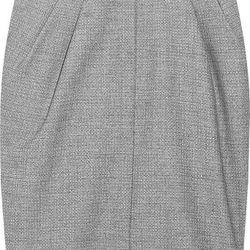 Pattern-woven tulip skirt$210.0065% OFF$73.50