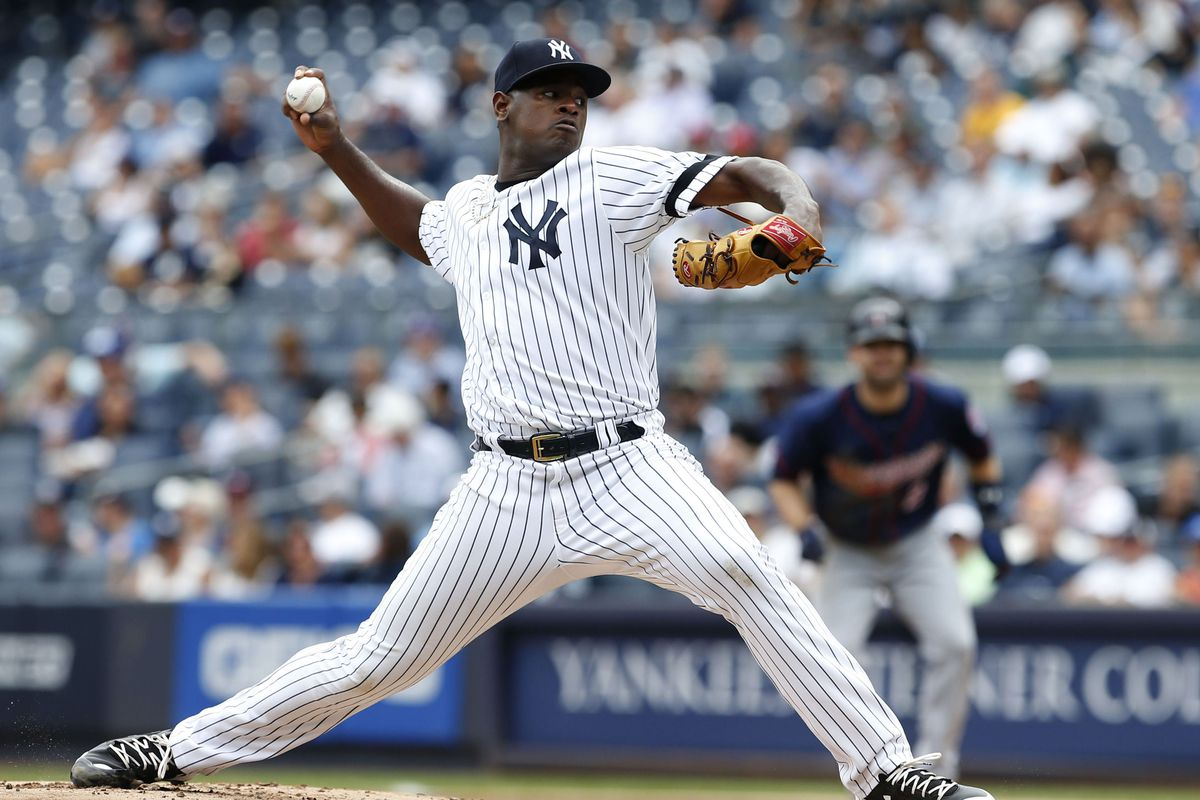 Twins vs Yankees 2017 live stream Time TV channel and how to